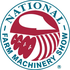 National Farm Machinery Show 2019 logo
